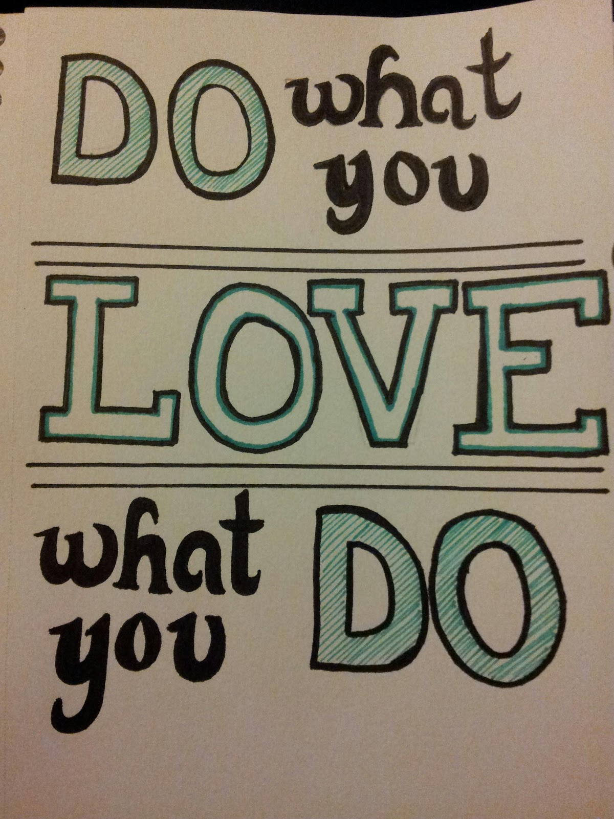Drawn quote doodle #quotes Rotty Doodle  Doodles