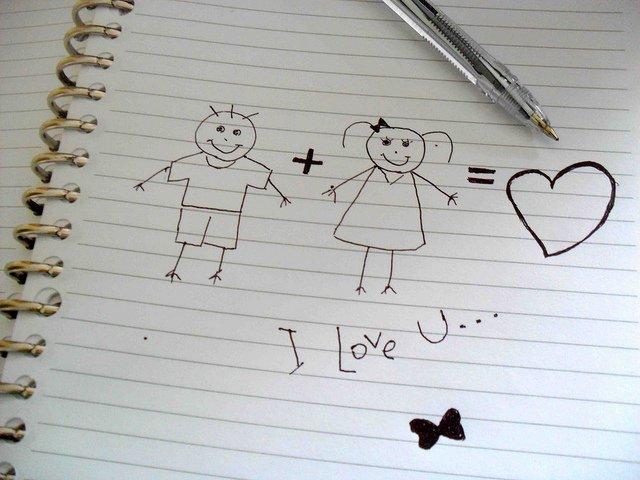 Drawn quote funny Love Drawn Of Drawn Love