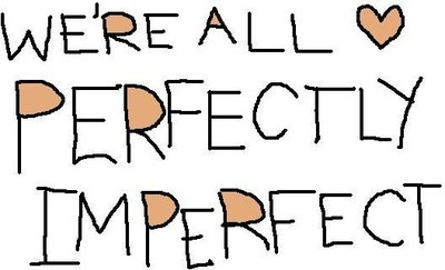 Drawn quote imperfect Perfectly quote & Polyvore [clipped