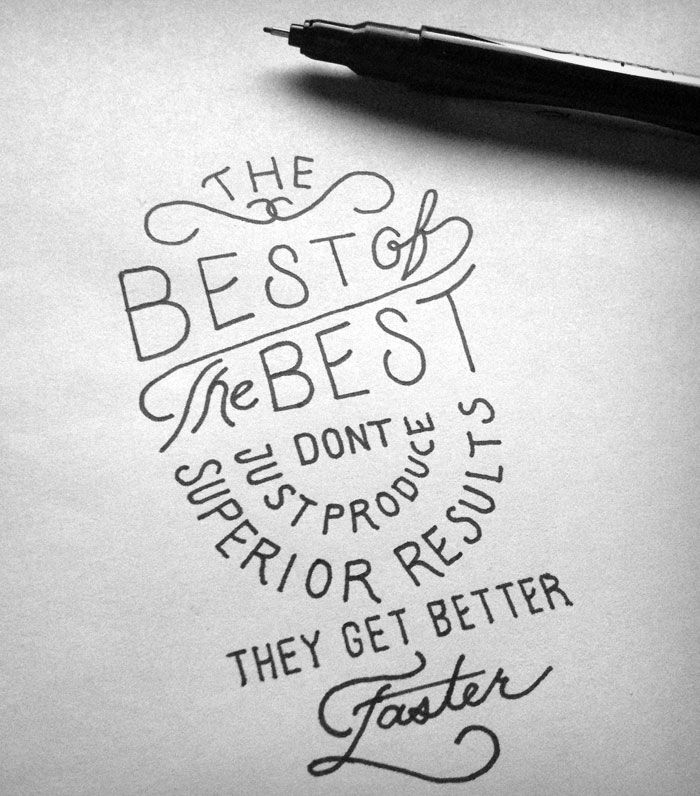 Drawn quote inspirational This Pinterest Quotes Typography Hand