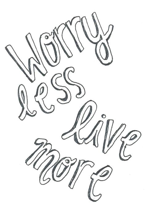 Drawn quote life Easy Drawn Quotes Easy Drawn
