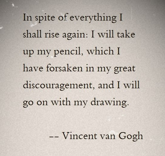 Drawn quote life  25+ best Artist quotes