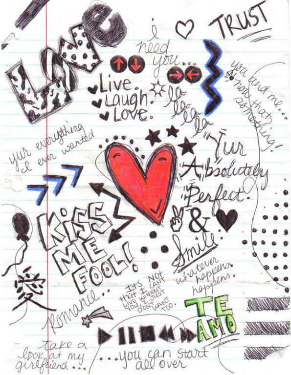 Drawn quote love Quotes Love  QuotesGram Drawn