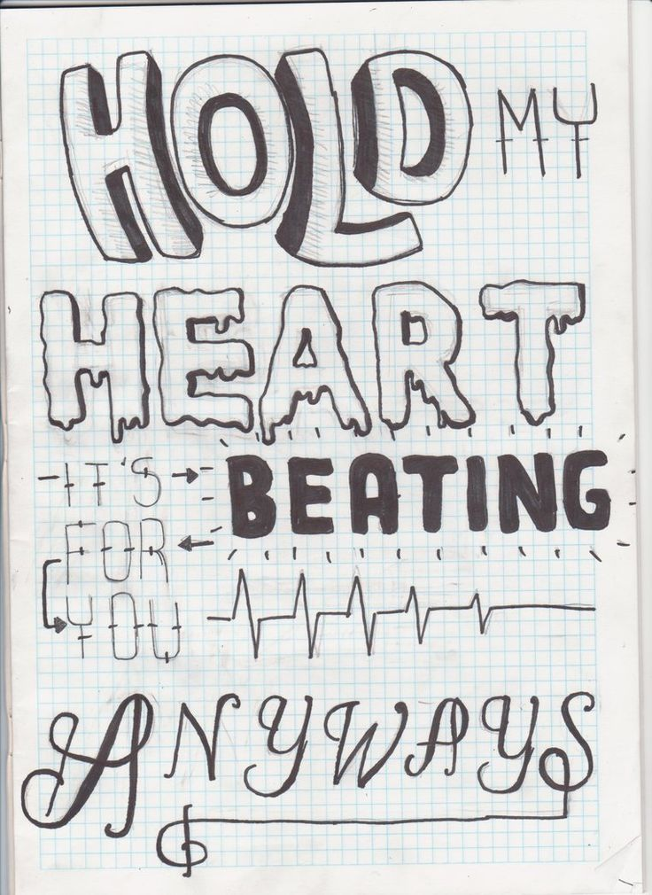 Drawn quote lyric Drawing on Lyric this Find