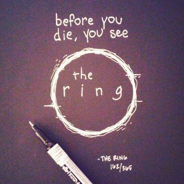 Drawn quote movie Artist Creates Quotes Amazing Movie