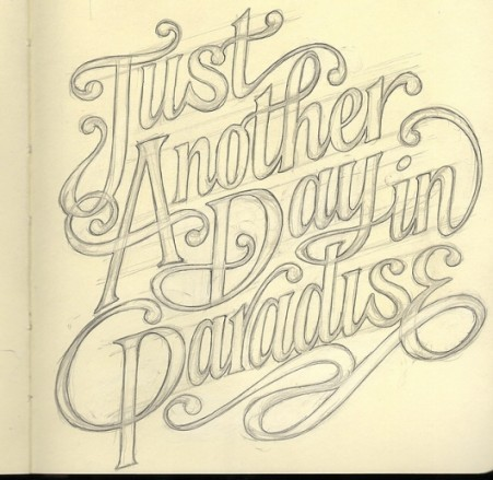 Drawn quote pencil In Paradise Like Success Quotes