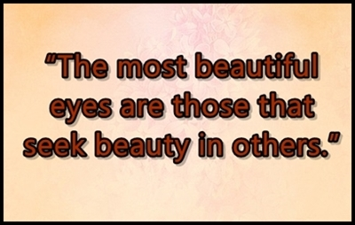 Drawn quote prettiness Best Quotes her {Impress Beauty