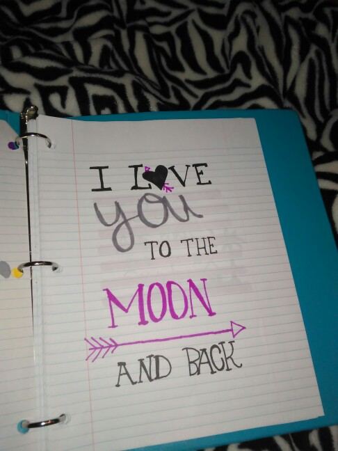 Drawn quote sharpie Love Easy/cute Easy/cute own and