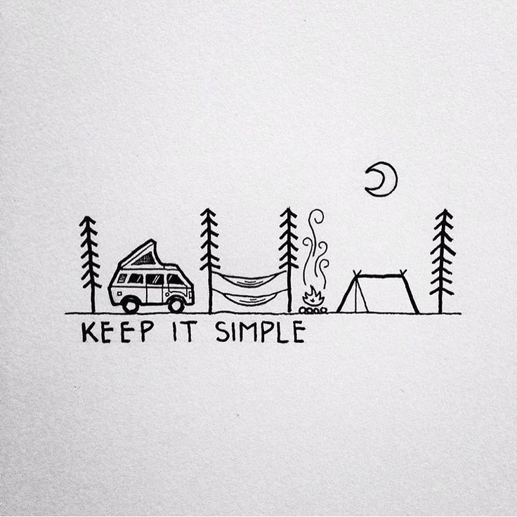 Drawn quote simple On Pinterest <3 best Quotes