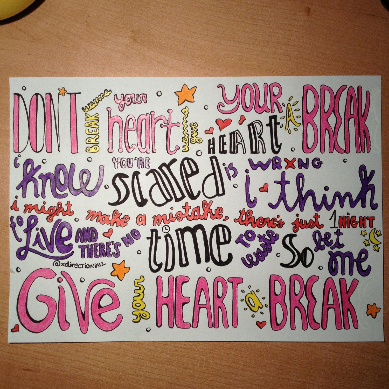 Drawn quote song lyric Lovato DrawingSong DOING drawing lyrics