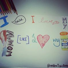 Drawn quote song lyric QuotesSong · juice Pinterest Emblem3
