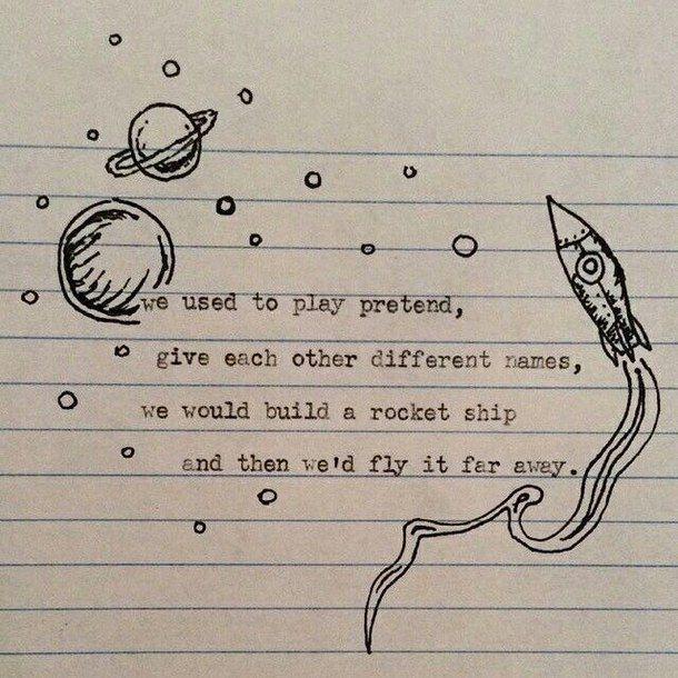 Drawn quote twenty one pilot One space pilots Best ideas