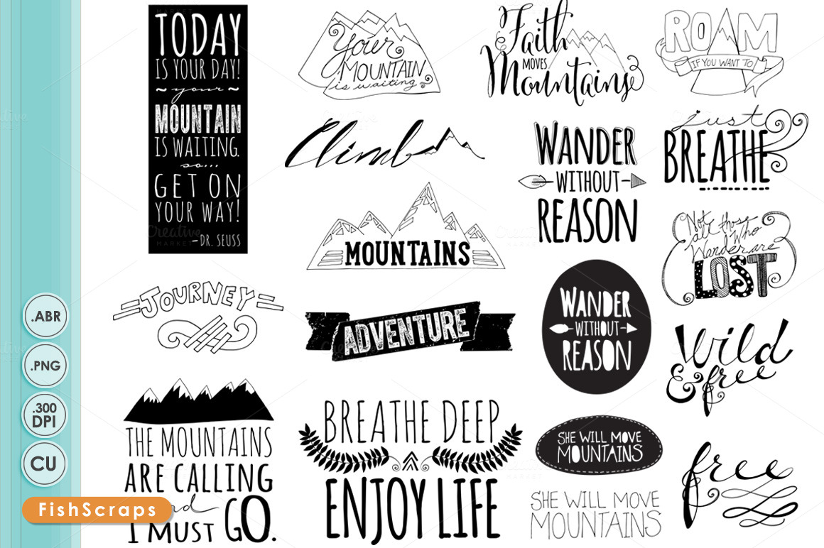 Drawn quote word art Can  Guide Best To