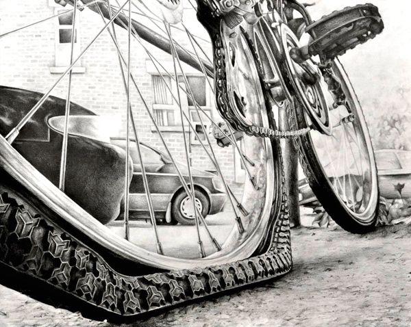 Drawn smoke tire Pinterest James RISD 120 by