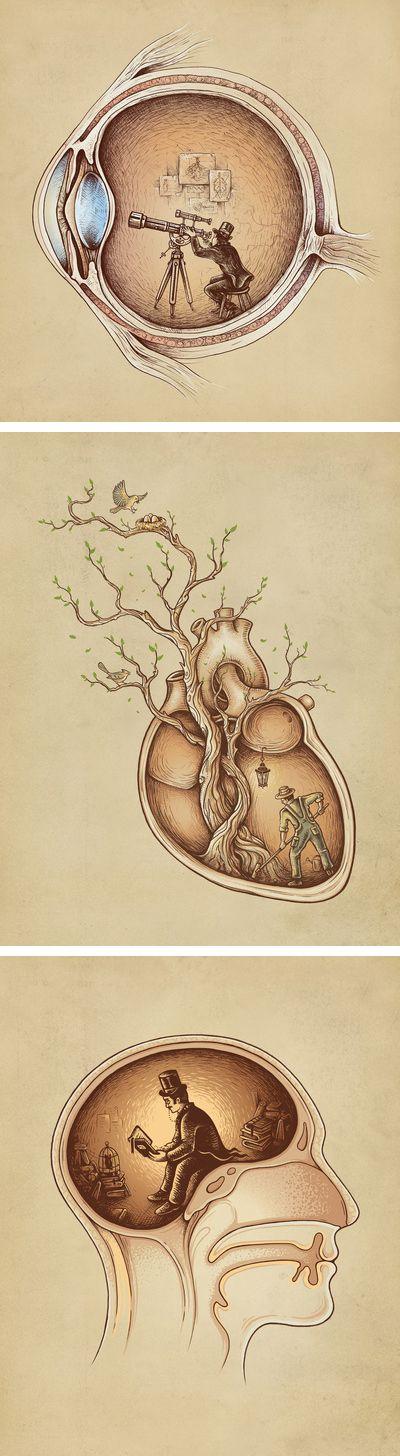 Drawn quote creative mind Tree Reader Extraordinary Mind Pinterest
