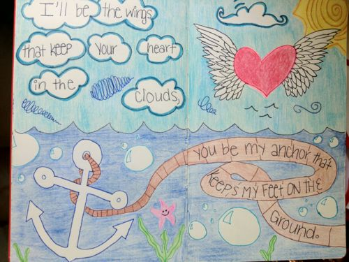 Drawn quote anchor Easy Quotes QuotesGram Drawn Drawn