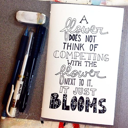 Drawn quoth cute Drawing on Pinterest quotes ideas