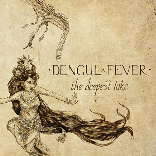 Drawn quoth dengue Dengue Fever LP The Best