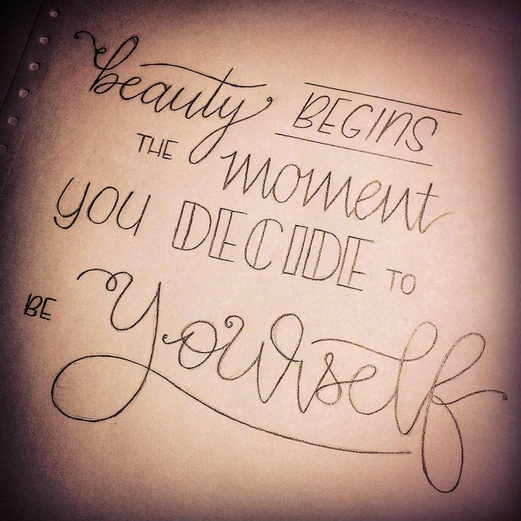 Drawn quote inspirational Put Drawing in the id