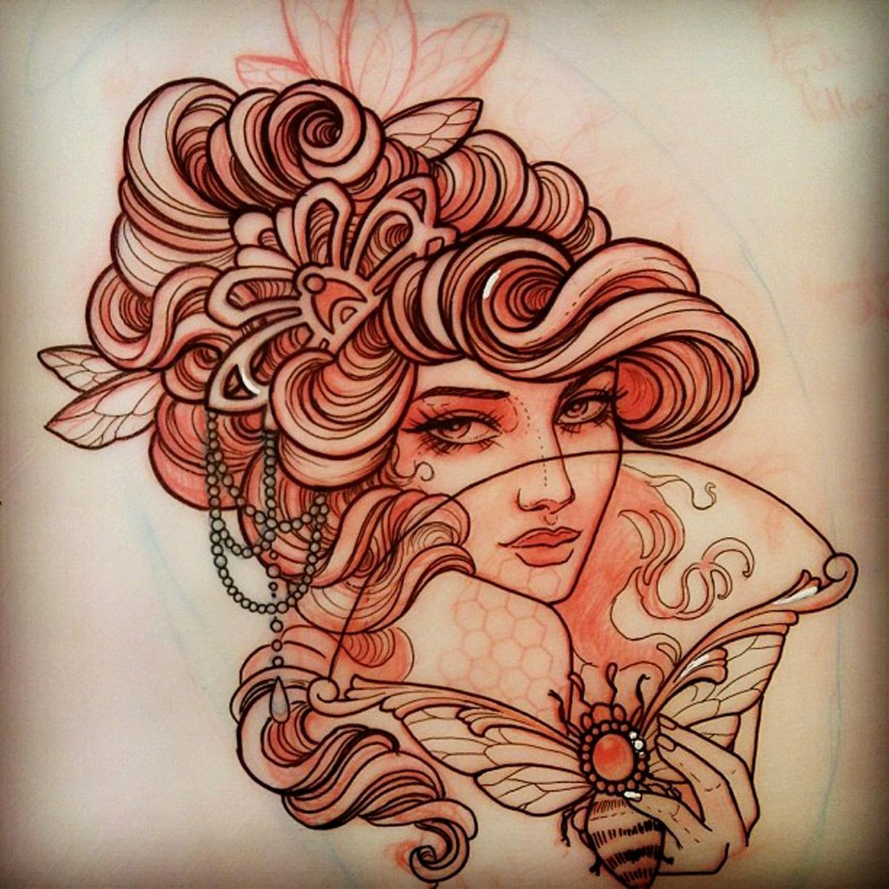 Drawn quoth instagram Sadd Teniele  Sadd Done