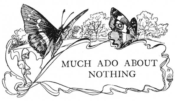 Drawn quoth much ado about nothing By Ado Tales Lamb Shakespeare
