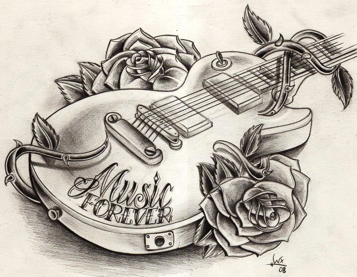 Drawn quoth music 20+ tattoo ideas Best on