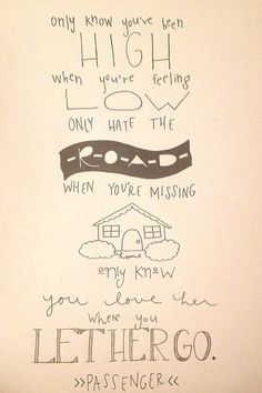 Drawn quote pinterest Lyric Out Pin Find Quotes
