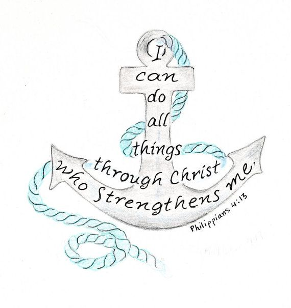 Drawn quote positive Anchor QuotesGram Anchor Quotes Quotes
