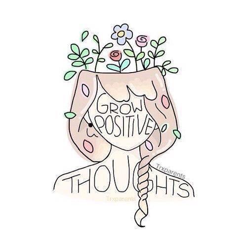 Drawn quoth positive #quotes psy #positivitynote positive thinking