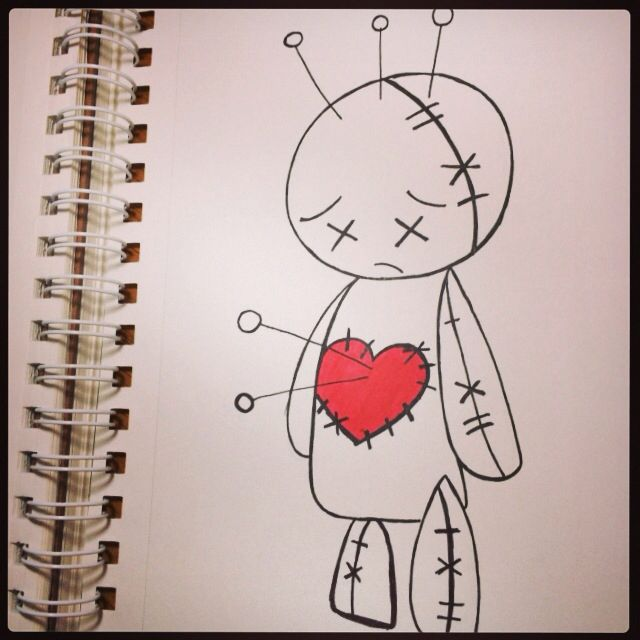 Drawn quoth sad Hurts images best Pinterest #cutedrawing
