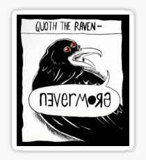 Drawn quoth saturday Raven Redbubble the Raven Drawing: