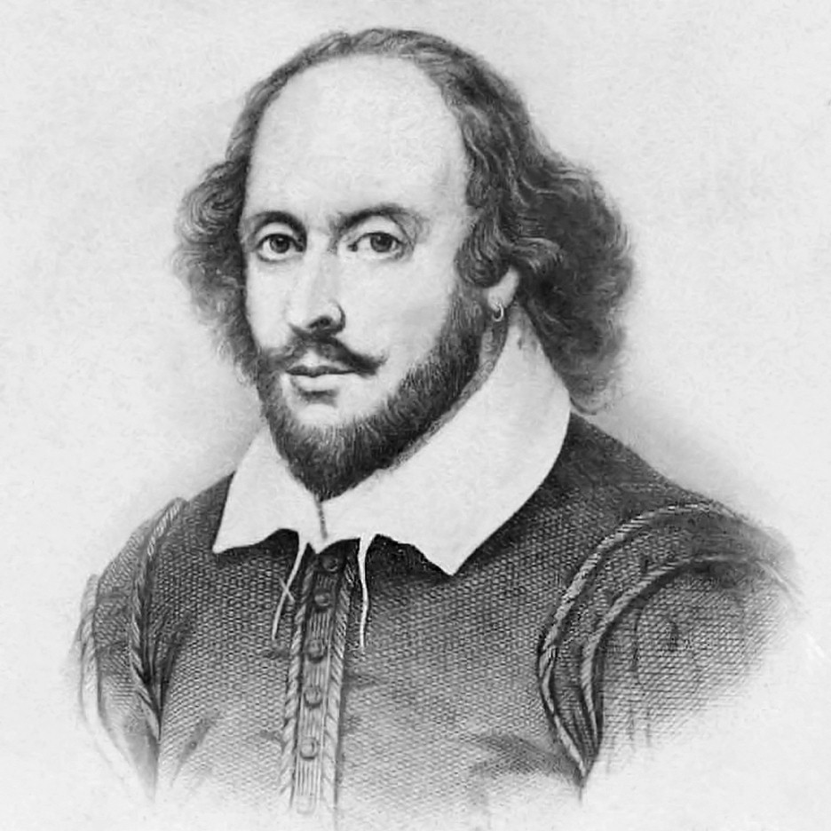 Drawn quoth shakespeare Only WILLIAM Messages  SHAKESPARE