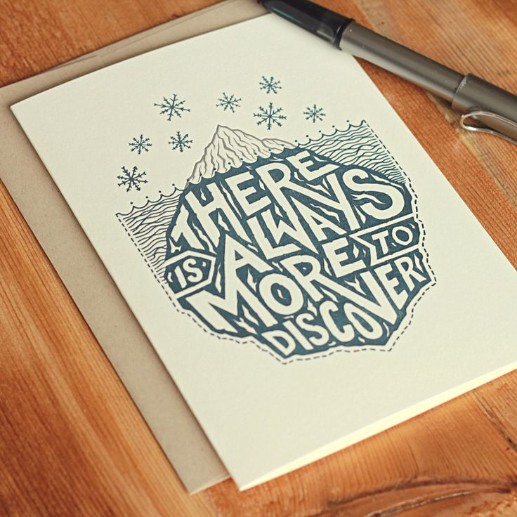 Drawn quoth typography · Daily 16 art Typography