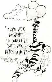 Drawn quote winnie the pooh I nick Tigger is A