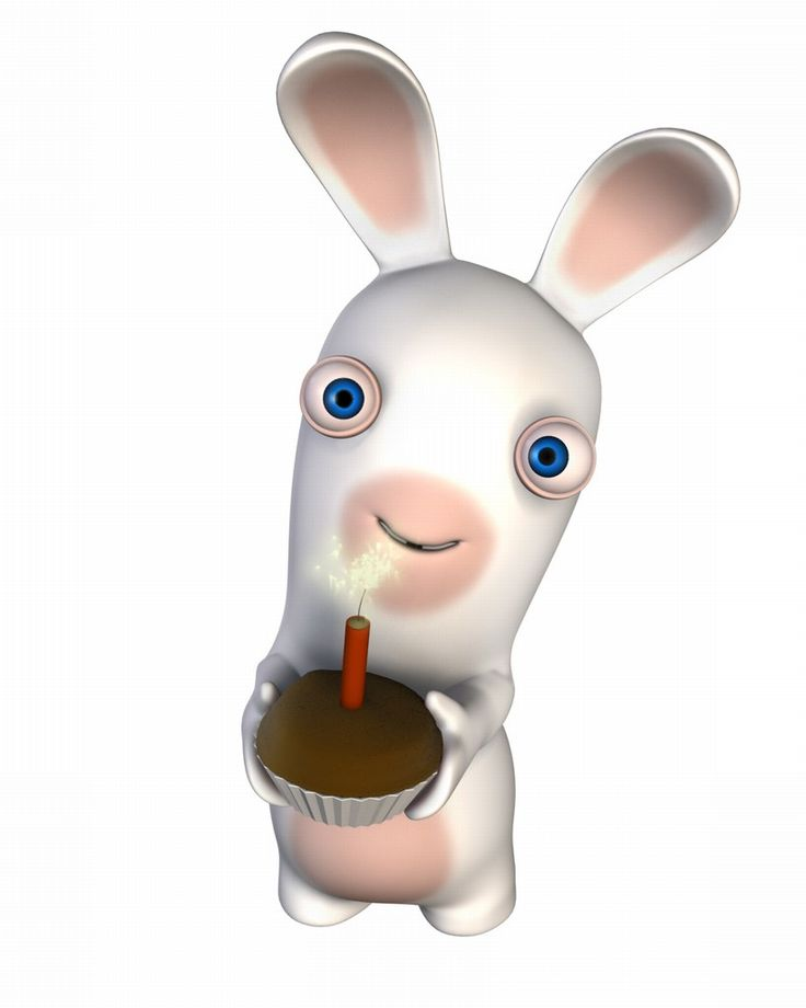 Drawn rabbid adorable bunny Images best Pinterest rabbids invasion