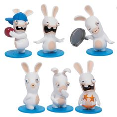 Drawn rabbid children's Rabbid tekenen Pinterest Rabbids balonnen