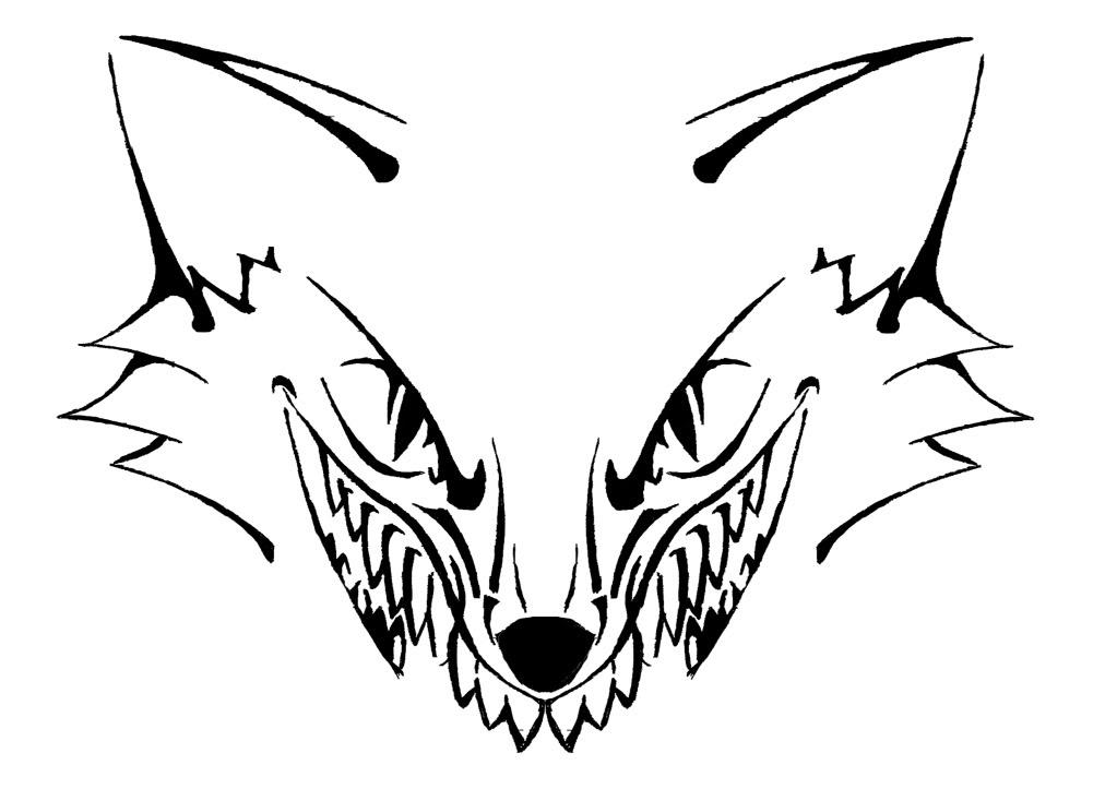 Drawn rabbid fox Experience Fyiarf error & I