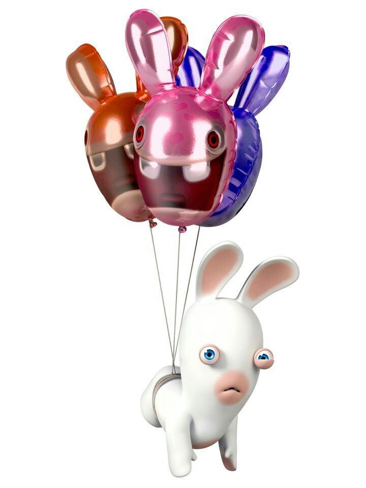 Drawn rabbid funny bunny Evil this images more and