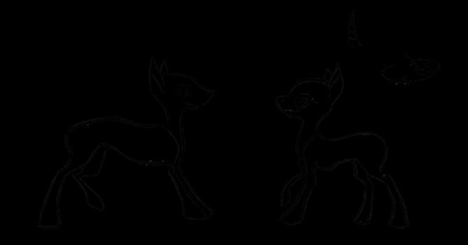 Drawn rabbid mammal DeviantArt Breedables My Little Original