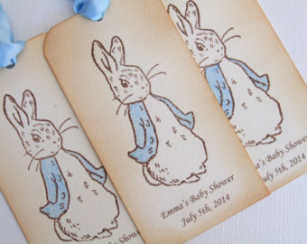 Drawn rabbit baby peter Rabbit Tags Favor Beatrix Baby