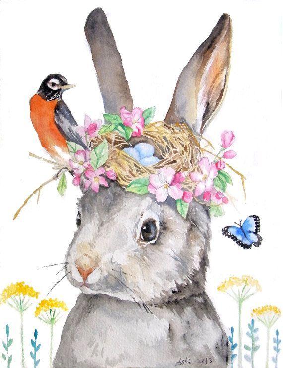 Drawn rabbit hare And Pinterest drawing Best Rabbit