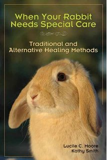 Drawn rabbit healing Your a Rabbit Special A