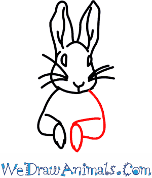 Drawn rabbid peter rabbit Peter Tutorial How to Draw