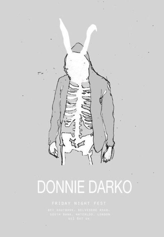 Drawn rabbit psychological About on Pinterest Donnie Donnie