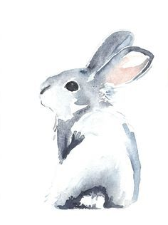 Drawn rabbit simple art Redbubble ideas 25+ Faulkner by