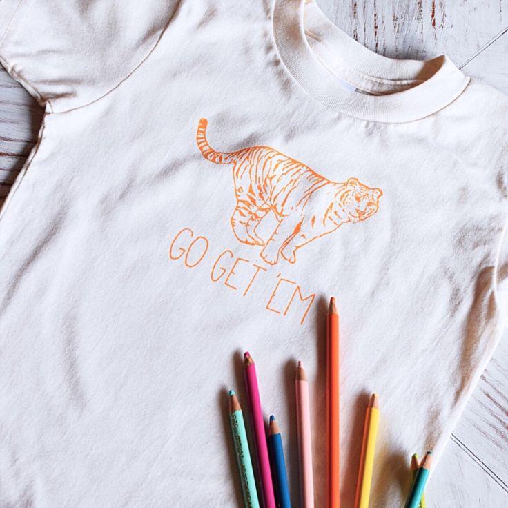 Drawn rabbit toddler Cotton Best Hipster about Tshirt