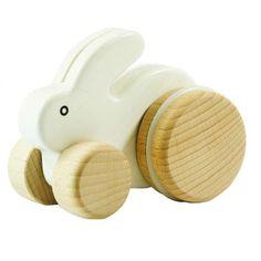 Drawn rabbit toddler Rabbit от with  bandana