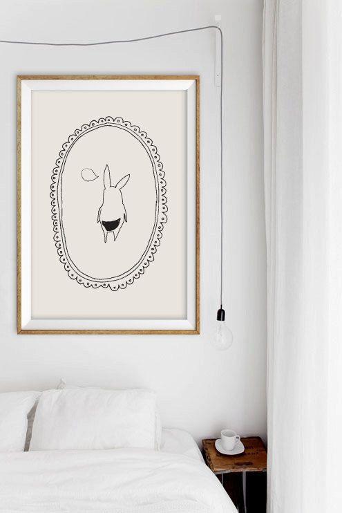 Drawn rabbit toddler Art Art Art best Rabbit