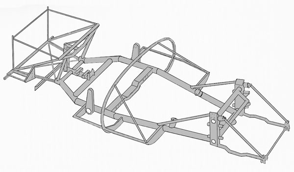 Drawn race car car design Inch Car twin 123) fourteen