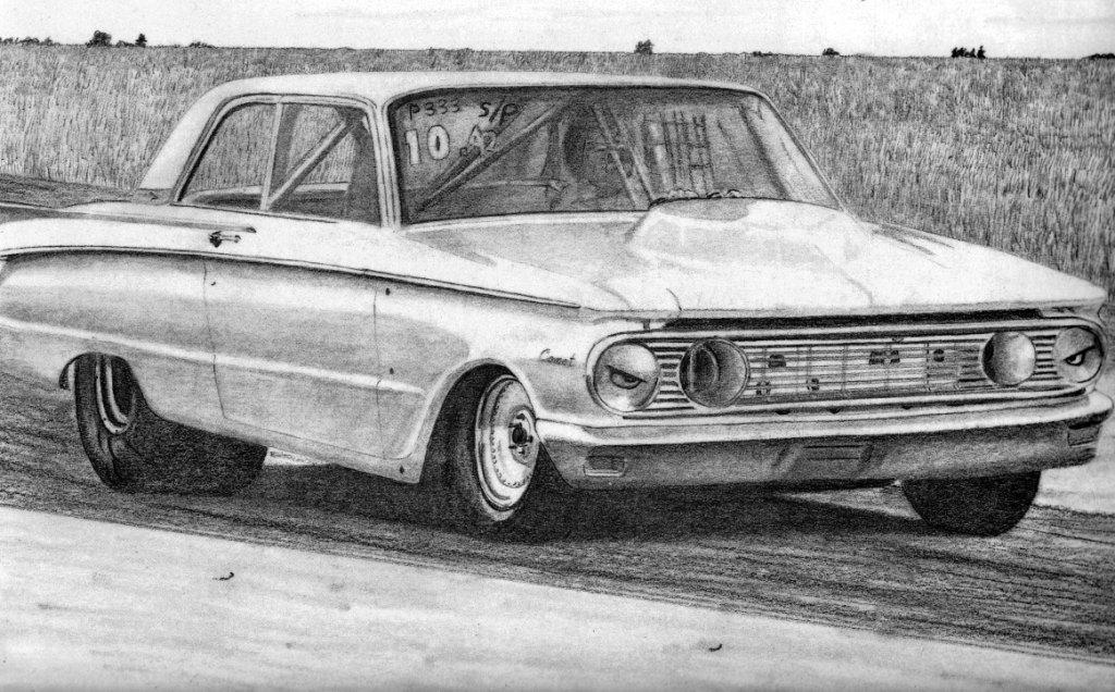 Drawn race car drag car Drawings Pdf Free Car Diagram